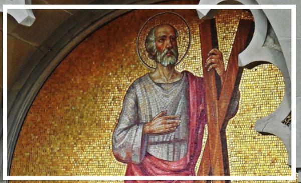 Sveti Andrija