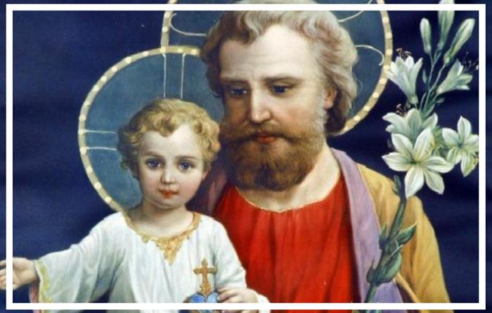 Sveti Josip, zaručnik BDM