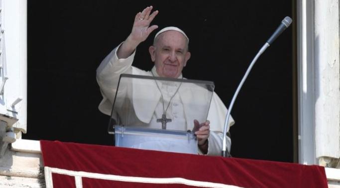 Papa Franjo: Pozvani smo uvijek opraštati