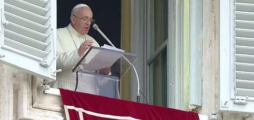 Papa Franjo: Poslanje je Crkve brinuti o bolesnima svake vrste