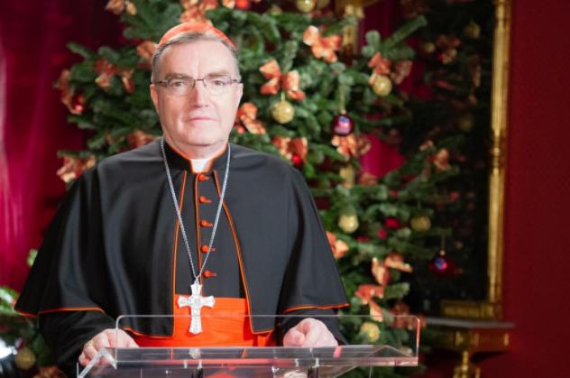 Božićna poruka nadbiskupa zagrebačkoga kardinala Josipa Bozanića