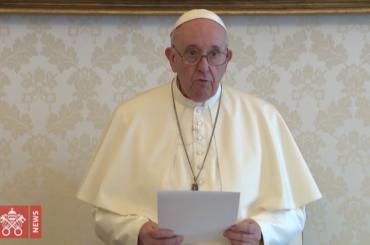 Papa Franjo: Trenutak je kritičan, odgovor je solidarnost