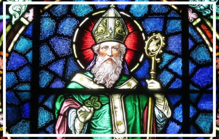 Sveti Patrik, zaštitnik Irske