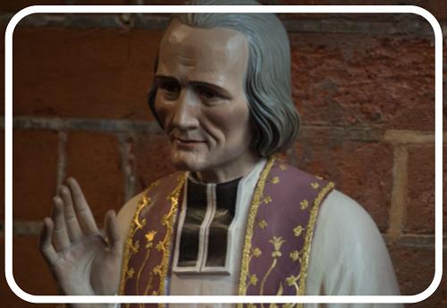 Sveti Ivan Maria Vianney