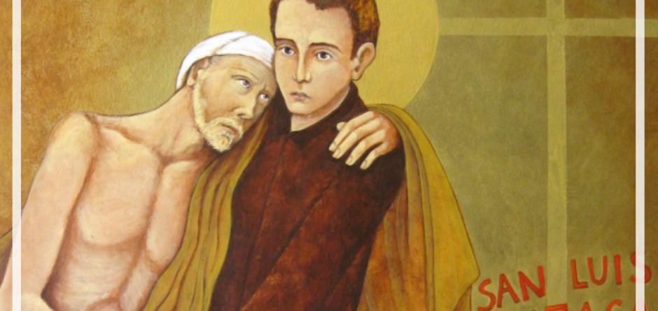 Sveti Alojzije Gonzaga