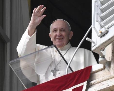 Papa: Bog nikada ne razočarava, poslušajmo ga kada kuca na naše srce